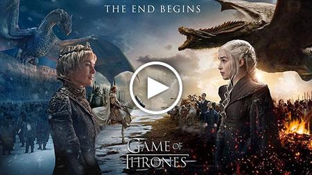 Game of Thrones recap seasons 1-6