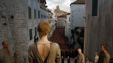 Game Of Thrones Scenes Filmed In Croatia