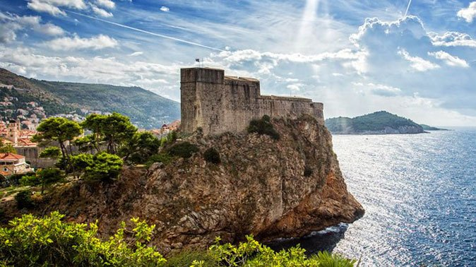 Dubrovnik Game of Thrones Tour Experience