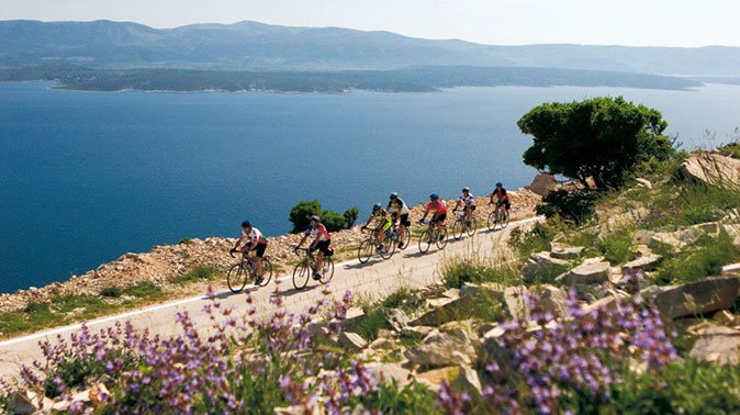 Dubrovnik Countryside Bike Tour