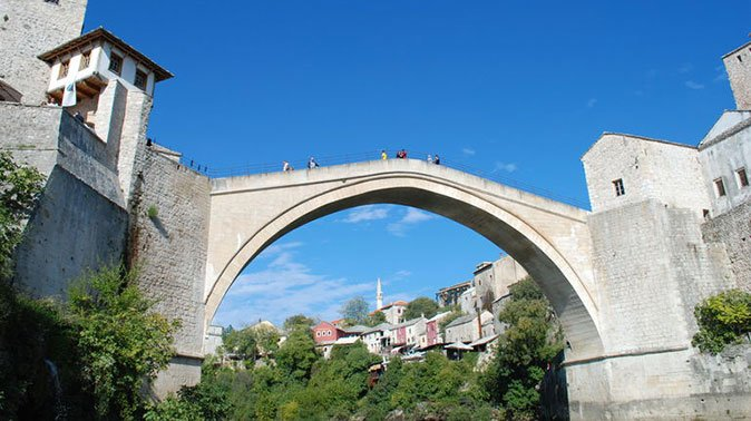 Mostar and Medjugorje Day Trip